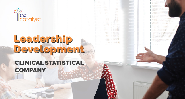 Leadership Development – Clinical Statistical Company