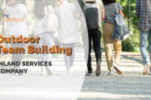Outdoor Team Building – Inland Services Company
