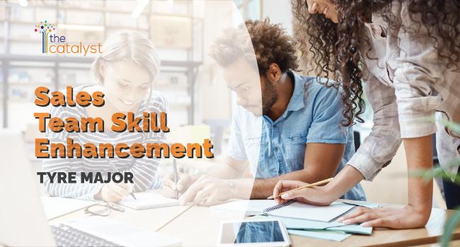 Sales Team Skill Enhancement – Tyre Major
