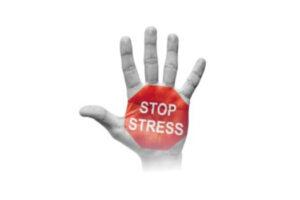 Say No to Stress