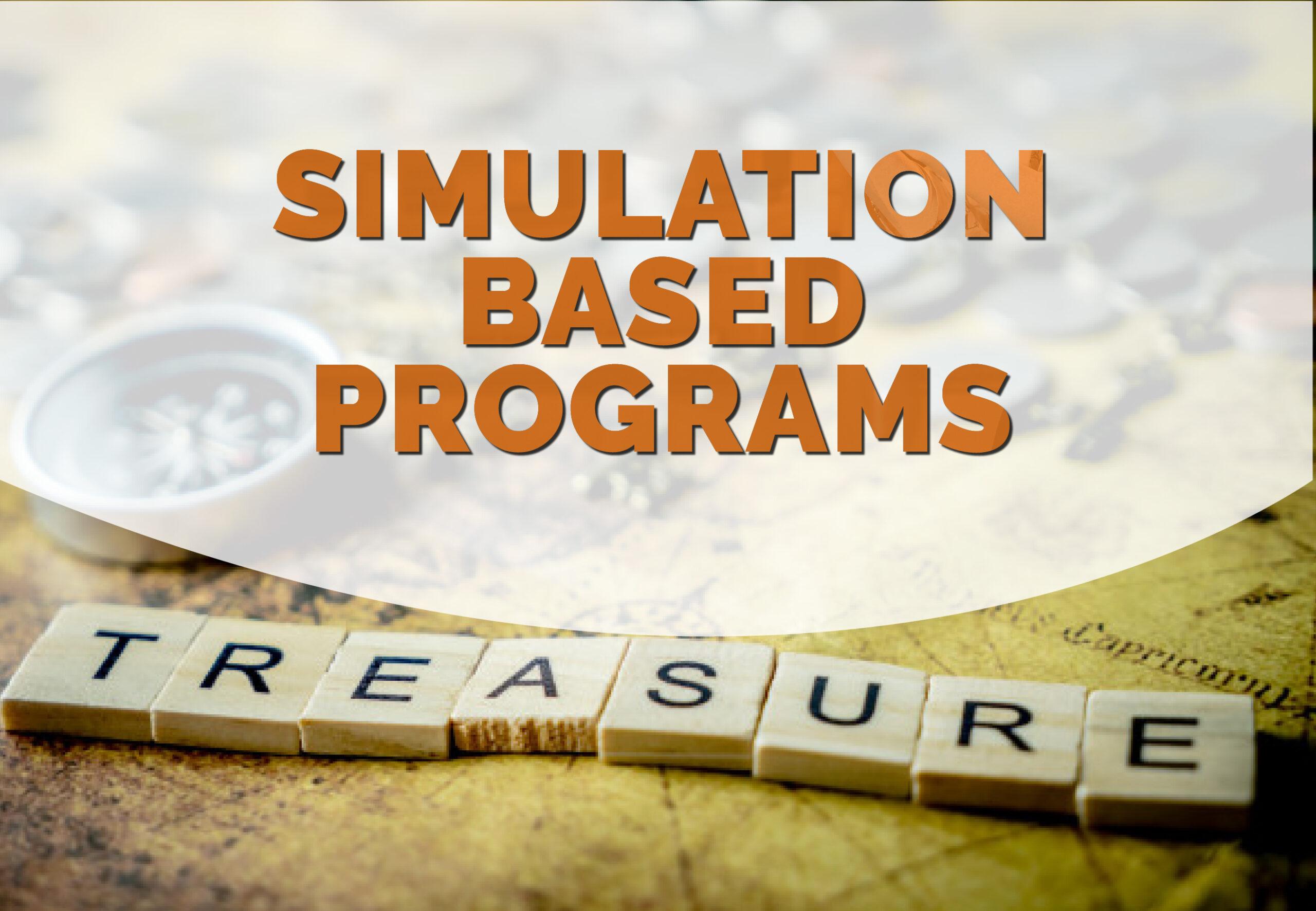 Samulated Based Program
